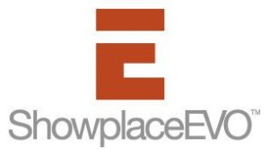 showplace evo logo